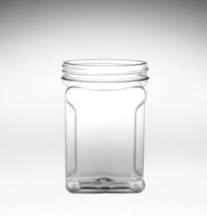 PVC Containers Manufacturer | PVC Jars | Priority Plastics