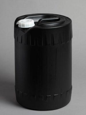 Priority Plastics Round Tight Head 61mm Tamper Evident Neck