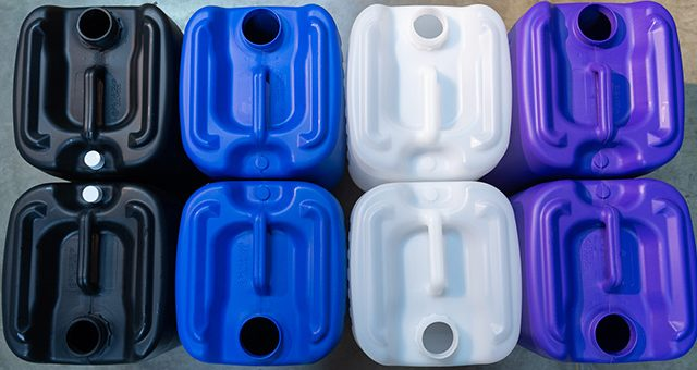 Wholesale Packaging Solutions from Priority Plastics