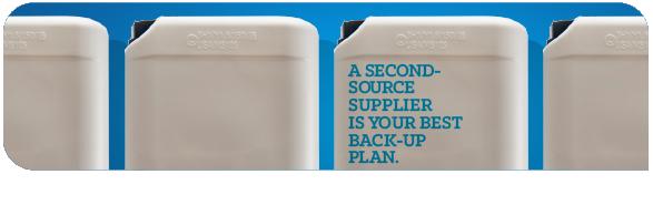 priority Plastics Second-Source Supplier
