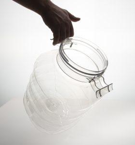 Priotity Plastics ISBM Technology